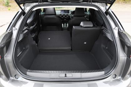 DS 3 Crossback - boot